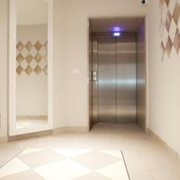 Ascensore / Lift