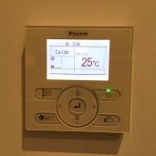 Controllo climatico / AC