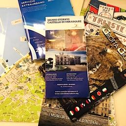 Mappe e informazione